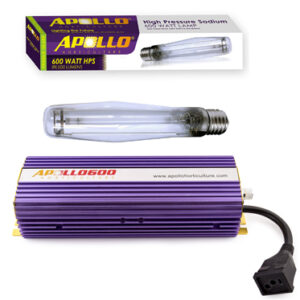 Bulbs & Ballasts