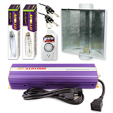 HID Grow Light Kits