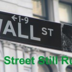Democrats Wall Street Dodd-Frank vote