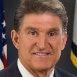 Joe Manchin says won't vote for Bernie Sanders if he's Democratic nominee