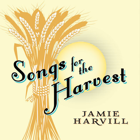 Jamie's latest album release