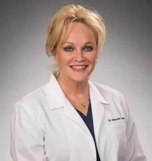 dr Maureen Toal