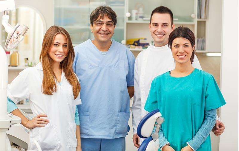 service dental restorations