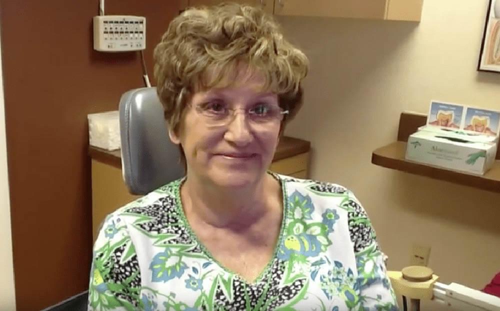 testimonials Dental Phobic