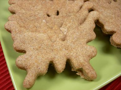 easy peasy almond dog treats
