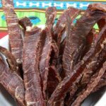 dried beef sticks