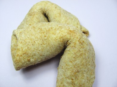 Fortune Cookie Dog Treat/Biscuit Recipe