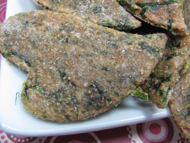 Green Eggs and Ham Dog Treat/Biscuit Recipe