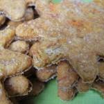 Sweet Potato Chicken Dog Treat/Biscuit Recipe