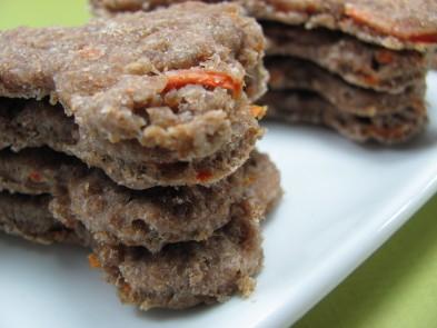 beef bourguignonne dog treat/biscuit recipe