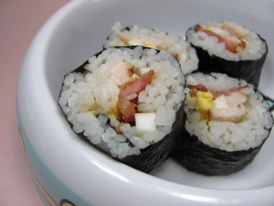 tyson grilled & ready sushi dog treat/biscuit recipe