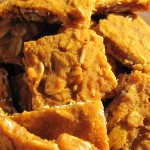 (wheat-free) oatmeal pumpkin
