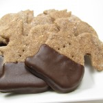 Carob Covered Strawberries Dog Treat/Biscuit Recipe