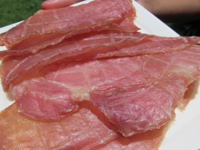 Pork Chop Jerky Dog Treat Recipe