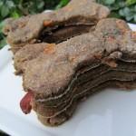 beef liver bourguignon