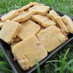(Gluten-Free) Peanut Butter Bacon Dog Treat/Biscuit Recipe