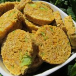 broccoli carrot chicken dog treat/biscuit recipe