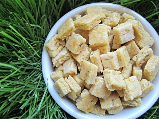 (dairy, wheat, gluten and grain-free) ginger chicken dog treat/biscuit recipe