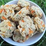 carrot ginger chicken