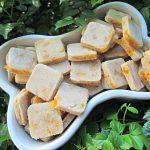 apple cheddar ginger