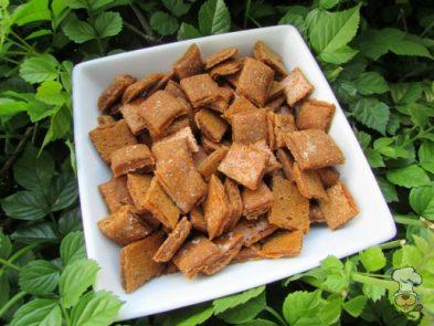 (wheat, dairy -free, vegetarian) ginger molasses sweet potato dog treat/biscuit recipe