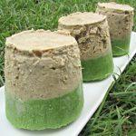 (wheat, gluten and grain-free) frozen chicken liver kale dog treat recipe(wheat, gluten and grain-free) frozen chicken liver kale dog treat recipe