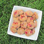 cranberry butternut squash