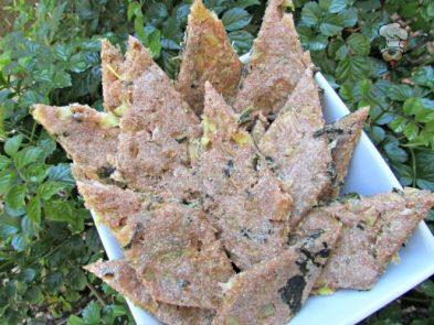 (dairy-free) turkey pineapple kale dog treat/biscuit recipe