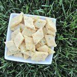 (wheat and gluten-free) mozzarella pineapple dog treat/biscuit recipe