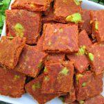 (wheat free) avocado tomato bacon dog treat/biscuit recipe