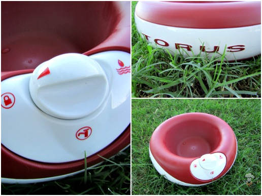 {Heyrex :: TORUS™ watering bowls} Review