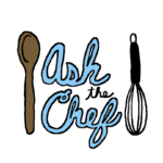 ask the chef :: mailing your treats and biscuits