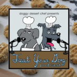 Treat Your Dog Podcast Episode 12 Banana Cheddar