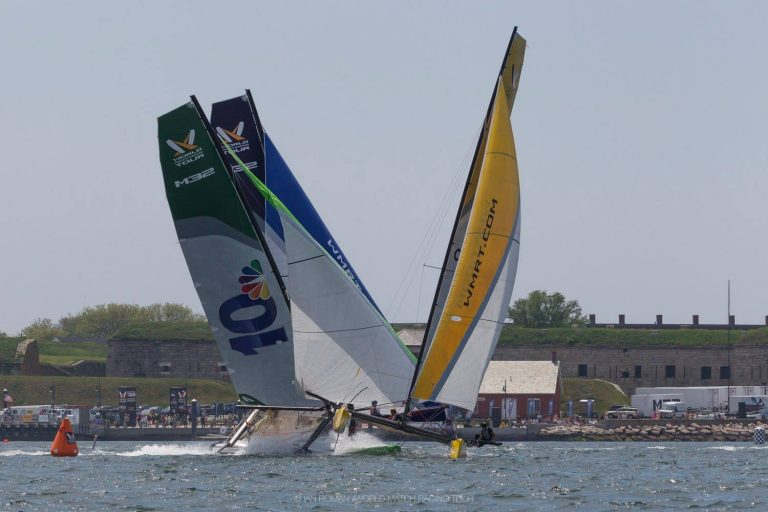 Robertson and Steele on Form in Newport