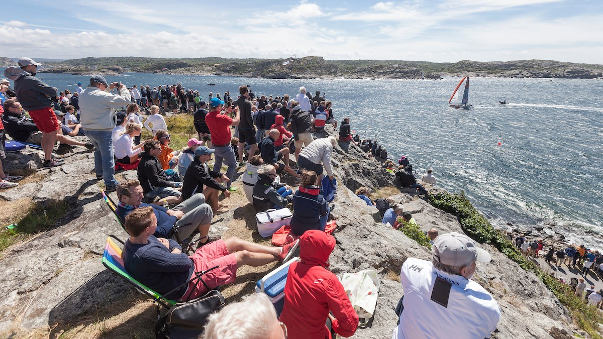 Robertson set to lead foreign charge in Marstrand