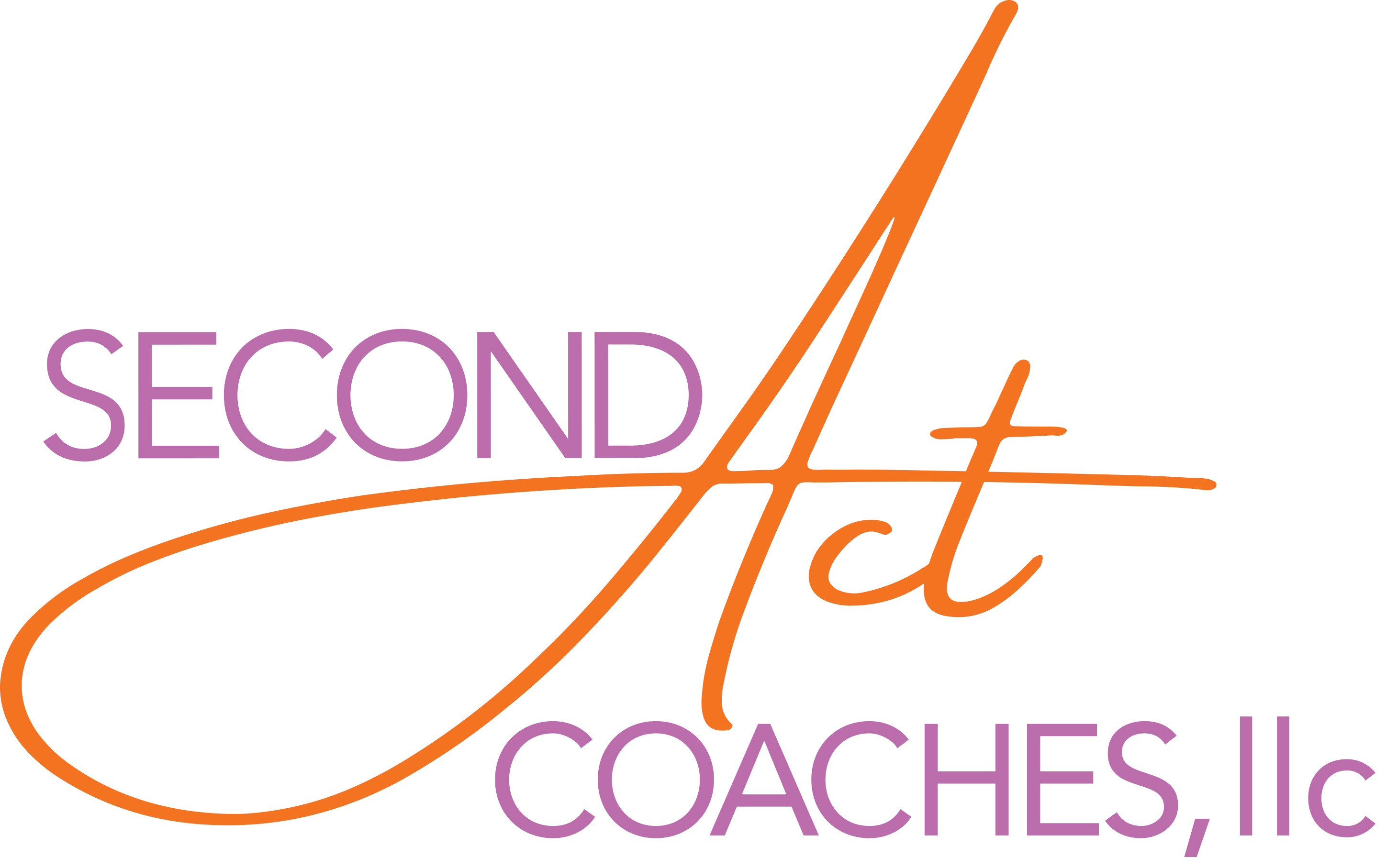 Second Act Coaches