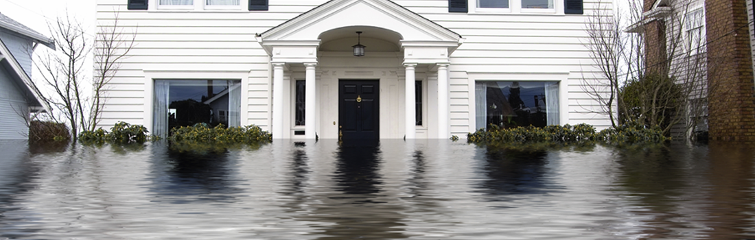 Here comes spring… and the threat of floods