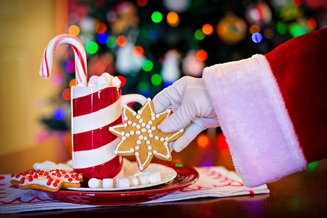 Tips for Sticking to Your Diet During the Holidays