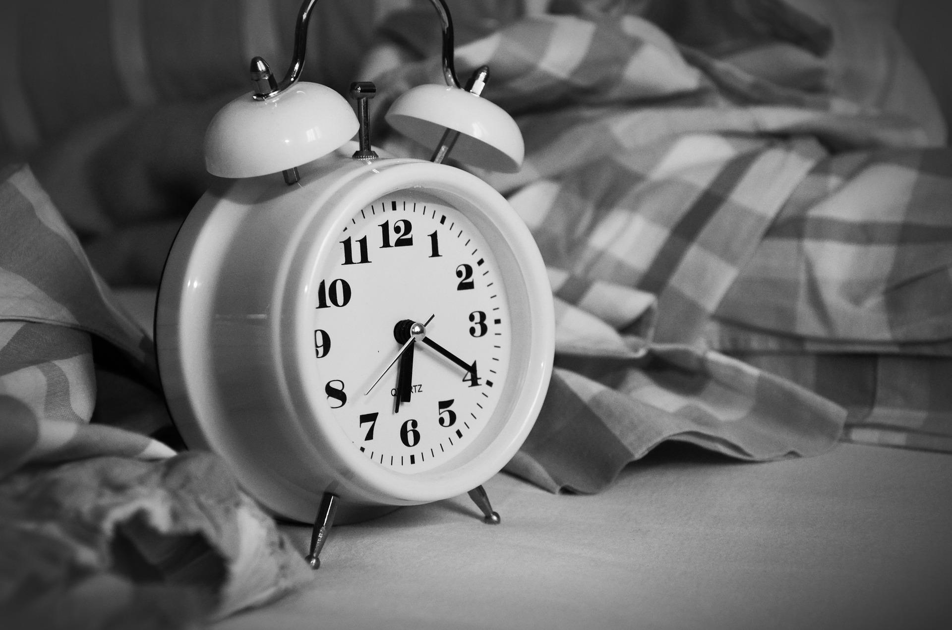 Sleep & Your Health