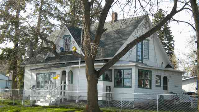 Nezperce Idaho Home For Sale