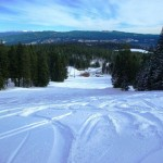 Downhill Skiing and Snow Tubing in Central Idaho at Snowhaven