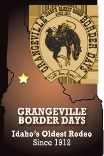 Visit Grangeville Border Days Facebook Fan Page