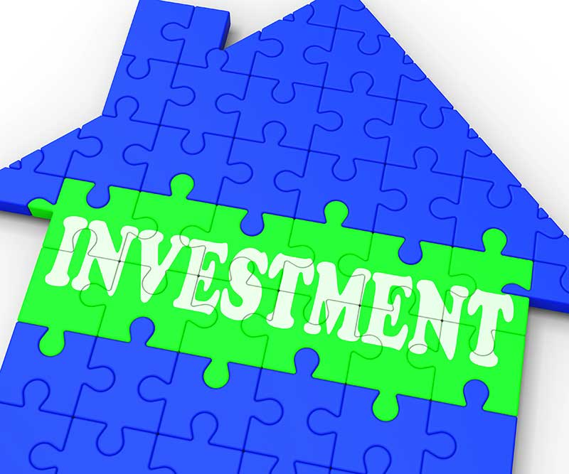 Central Idaho Properties Investments