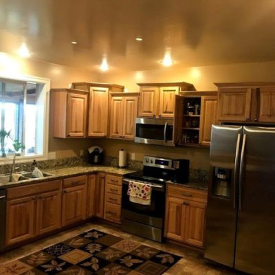 Cottonwood Idaho Real Estate Listing