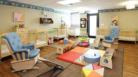 Primrose Buckhead Atlanta Childcare Facility Design