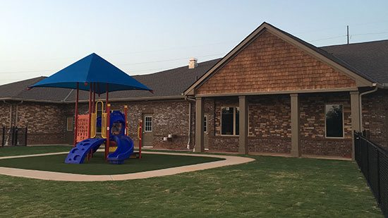 Daycare Design Spotlight:Carrington Academy Suwanee