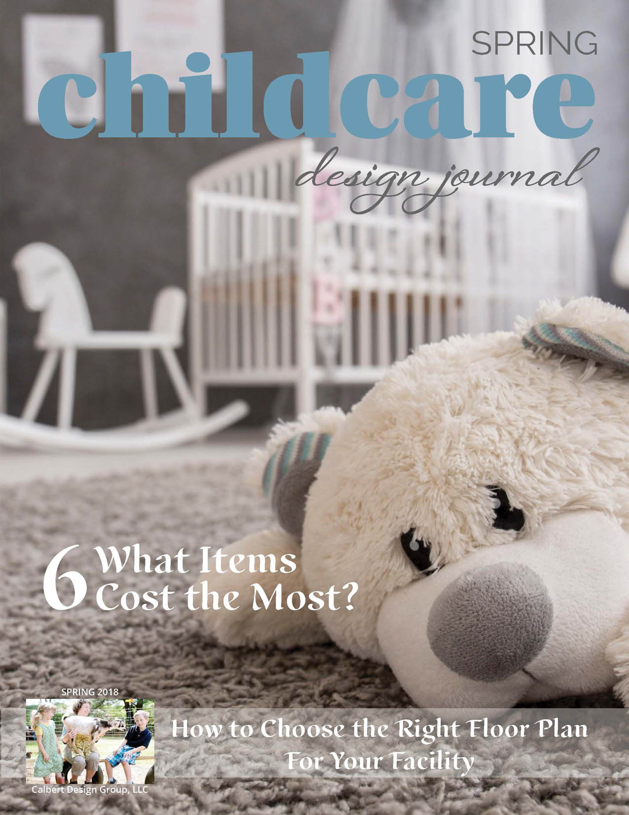 childcare design journal