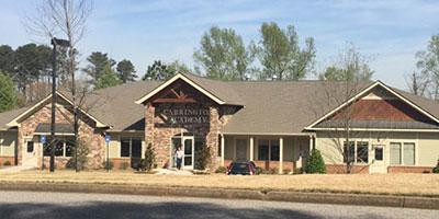 Carrington Academy, Alpharetta, GA