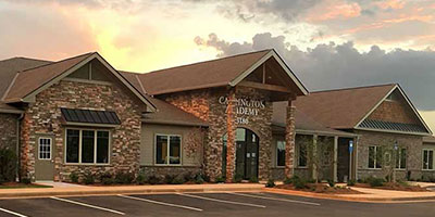Carrington Academy, Suwanee, GA