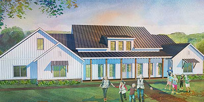Farmhouse Style Childcare, Large